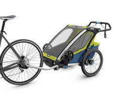 Multifunkční sportovní vozík Thule Chariot Sport2