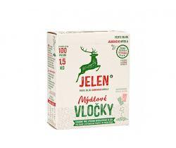 Mýdlové vločky 1,5 kg Jelen