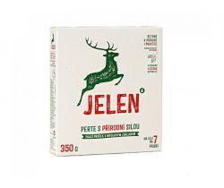 Mýdlový prací prášek 350 g Jelen