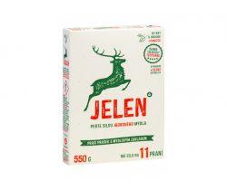 Mýdlový prací prášek 550g Jelen