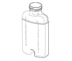 Náhradní láhev Medela Suplementor