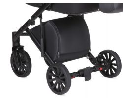 Náhradní nákupní košík ke kočárku Anex Cross