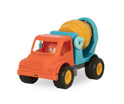 Náklaďák B-Toys Míchačka VROOM