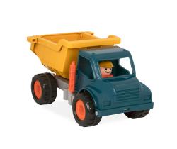 Náklaďák B-Toys Sklápěčka VROOM