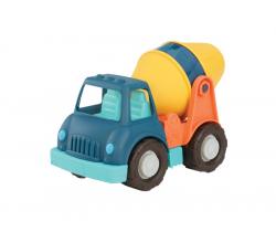 Náklaďák míchačka B-Toys Wonder Wheels