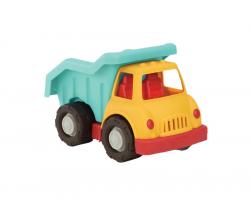 Náklaďák se sklápěčkou B-Toys Wonder Wheels