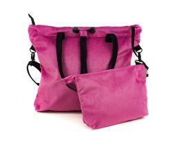 Nákupní taška Shellbag Pastelle Color Dark