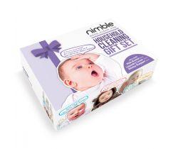 Čistící set Nimble Babies