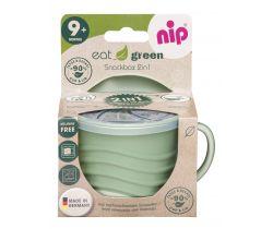 Snackbox 2v1, 1 ks NIP Green Line
