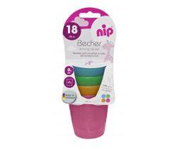Kalíšek na pití NIP 4ks