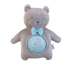 Noční světýlko Pabobo Star Projector Teddy