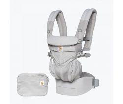 Nosítko na nošení dětí ErgoBaby 360 Cool Air Mesh
