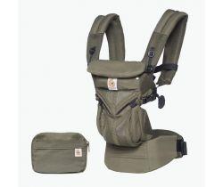 Nosítko na nošení dětí ErgoBaby Omni 360 Cool Air Mesh