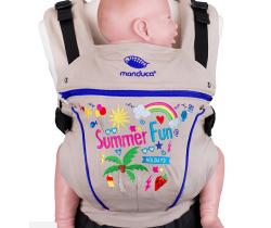 Nosítko pro dítě Manduca SummerVibes