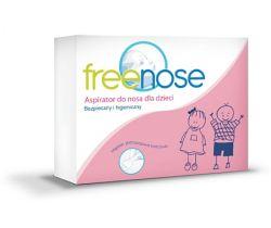 Nosní odsávačka Freenose