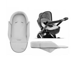 Novorozenecká vložka do sportovní části Babystyle Egg