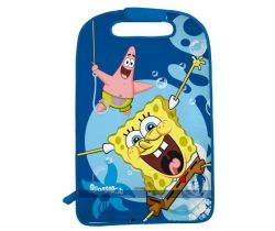 Ochranná fólie na sedadlo Kaufmann Spongebob