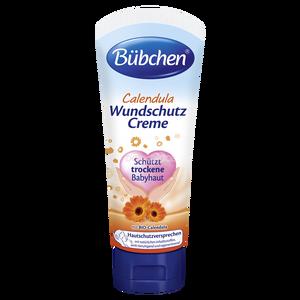 Ochranný krém Bübchen Wundschutz Creme Calendula
