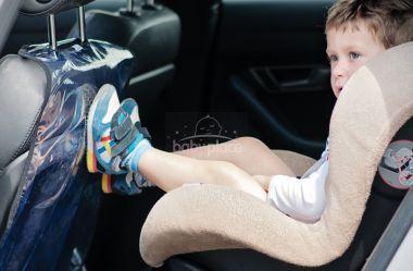 Ochranný potah na autosedadlo Baby Matex