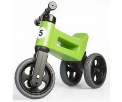 Odrážedlo 2v1 Teddies Funny Wheels Rider Sport