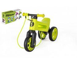Odrážedlo 2v1 Teddies Funny Wheels Rider SuperSport