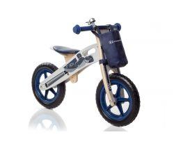 Odrážedlo s příslušenstvím Kinderkraft Runner Motorcycle