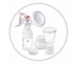 Canpol EasyStars odsávačka mateřského mléka