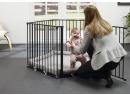 Ohrádka s matrací Baby Dan Park a Kid
