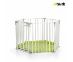 Ohrádka s matrací Hauck Baby Park