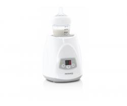 Ohřívač kojeneckých láhví Miniland Baby Warmy Digi