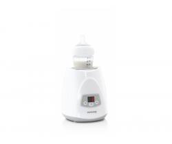 Ohřívač kojeneckých láhví Miniland Baby Warmy Plus Digi