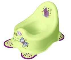 OKT Hippo dětský nočník s protiskluzem