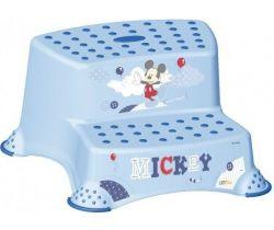 OKT Mickey Duo stupínek k WC/umyvadlo