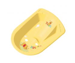 OKT Winnie the Pooh anatomická vanička žlutá