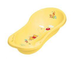 OKT Winnie the Pooh vanička 100 cm žlutá