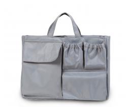 Organizér do přebalovací tašky Childhome Grey