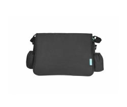 Organizér na autosedadlo Apramo Multi Pockets Black