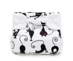 Ortopedické abdukční kalhotky - patentky T-Tomi Cats
