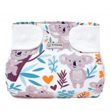 Ortopedické abdukční kalhotky - patentky T-Tomi Baby koala