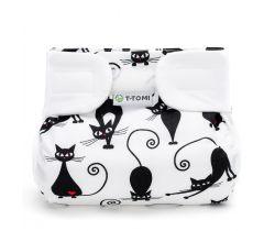 Ortopedické abdukční kalhotky - suchý zip T-Tomi Cats