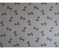 Osuška 2 Ks Libštat Tetra 90x100 Žirafa
