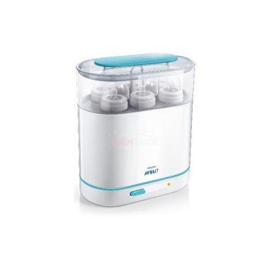 Parní sterilizátor Philips Avent 3v1