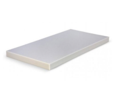 Pěnová matrace 160x80x10 cm Faktum