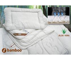Peřina a polštář Gluck Bamboo