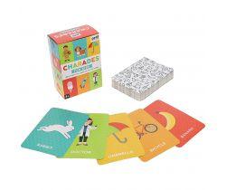 Karetní hra Petitcollage Charades