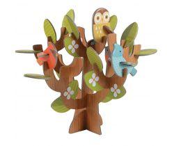 3D puzzle Petitcollage Koruna stromu