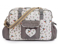 Pink Lining Yummy Mummy přebalovací taška