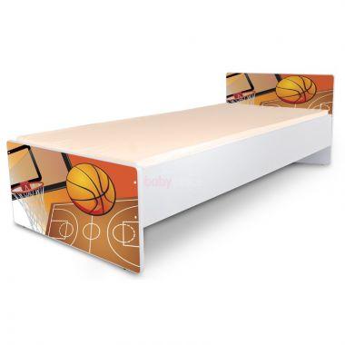 Pinokio Deluxe Classic Basketbal C-32 postel 180 x 80 cm