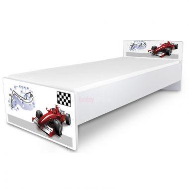 Postel 180 x 80 cm Pinokio Deluxe Classic Formule C-26