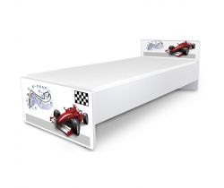 Pinokio Deluxe Classic Formule C-26 180 x 80 cm